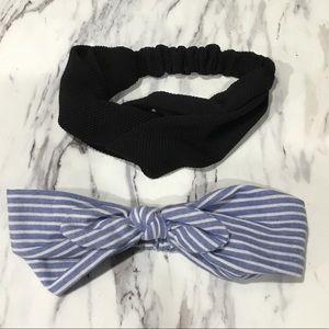 Bundle of headbands